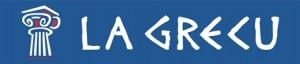 Logo La Grecu