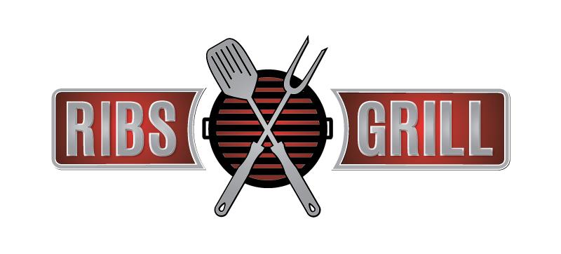Logo Ribs Grill