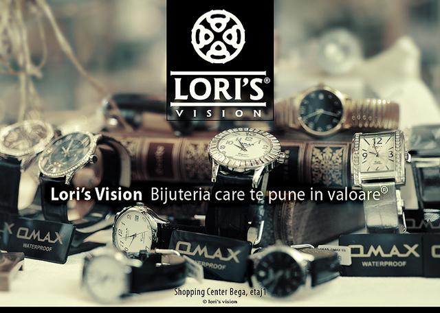 Lori'a Vision