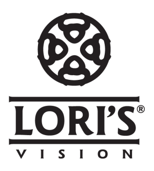 logo Lori's Vision
