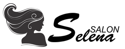 logo salon selena