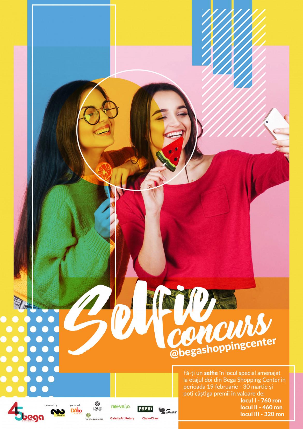 selfie contest A0